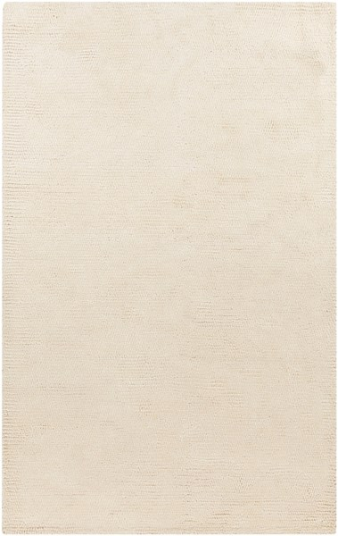 Cambria Ivory Wool - Felted Area Rug - 60 x 96 CBR8700-58