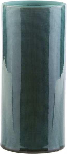 Chastain Contemporary Lime Ceramic Table Vase - 3.94W x 3.94L CHS625-S