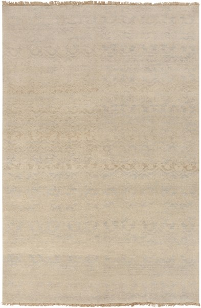 Cheshire Ivory Slate New Zealand Wool Area Rug - 66 x 102 CSH6006-5686
