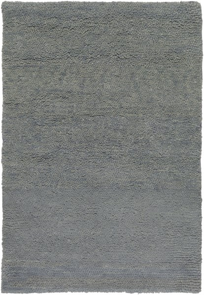 Cotswald Moss Cotton Wool Area Rug (L 36 X W 24) CTS5009-23