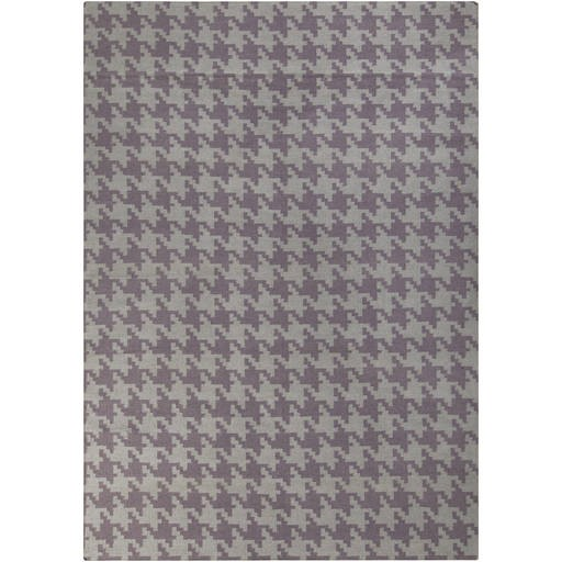 Frontier Flat Pile L132 X W 96 Rectangle Wool Rug FT-103 FT103-811