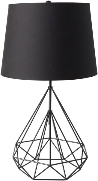 Surya Fuller Metal Table Lamps - 17x29 FUL10-LAMP-VAR