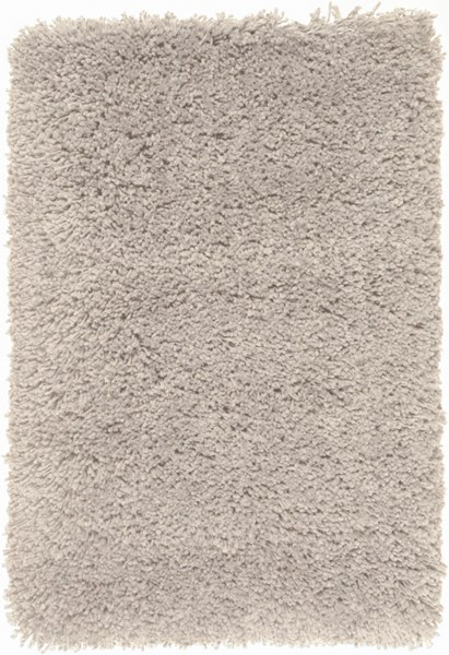 Goddess Contemporary Ivory Polyester Area Rug (L 36 X W 24) GDS7503-23