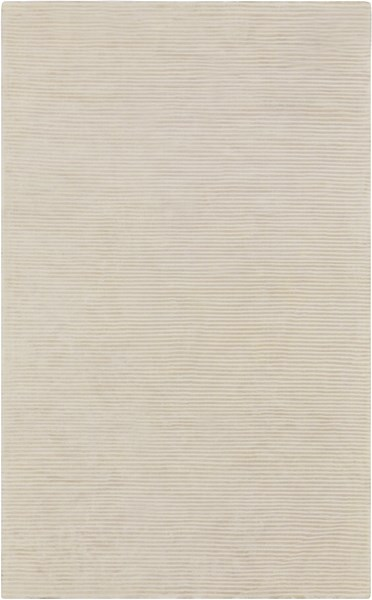 Surya Graphite Cream Area Rug - 63 x 39 GPH51-3353