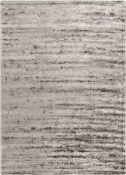 Graphite Contemporary Moss Fabric Hand Loomed Area Rug GPH53-811