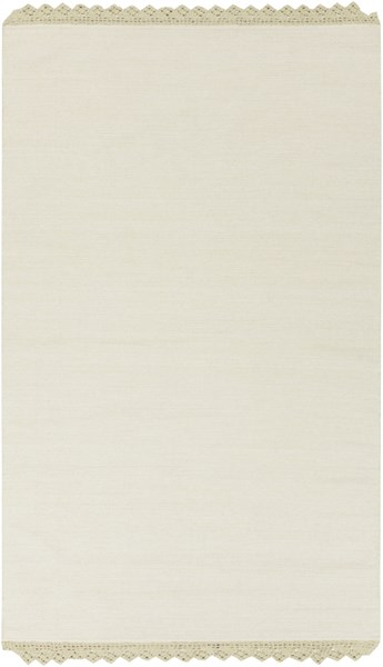 Grace Sea Foam Cotton Area Rug - 60 x 90 GRC7002-576