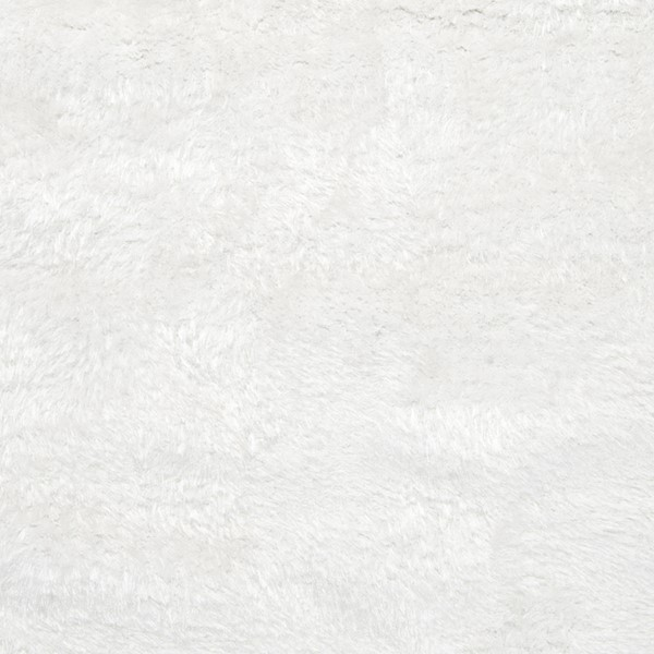 Surya Grizzly White Sample Area Rug - 18 x 18 GRIZZLY9-1616