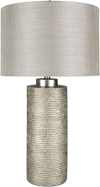 Surya Gresham Khaki Table Lamp - 16x31 GSM-001