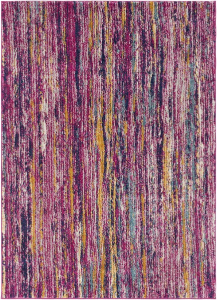 Surya Harput Saffron Burnt Orange Area Rug - 150 x 111 HAP1015-93126