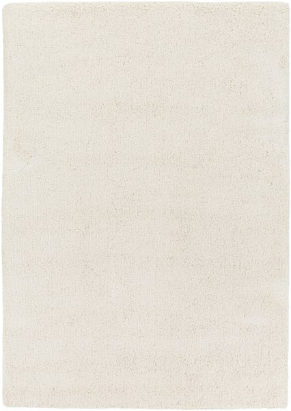 Surya Heaven White Area Rug - 168 x 120 HEA8000-1014