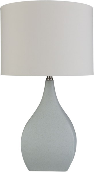 Surya Hinton Ceramic Table Lamps - 14x25.50 HIN-00-LAMP-VAR