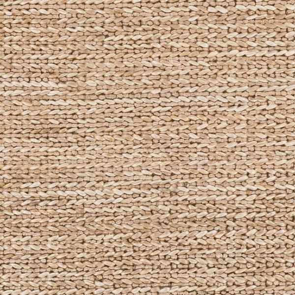 Surya Haraz Tan Butter Sample Area Rug - 18 x 18 HRA1003-1616