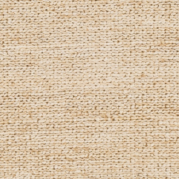 Surya Haraz Butter Sample Area Rug - 18 x 18 HRA1004-1616