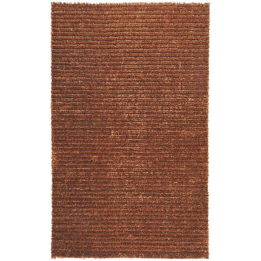Harvest Plush Pile L 96 X W 60 Rectangle Fabric Rug HVT-6802 HVT6802-58