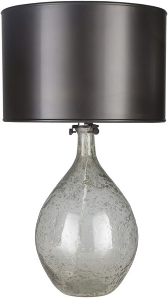 Surya Hayworth Recycled Glass Table Lamp - 16x28.50 HWT-001