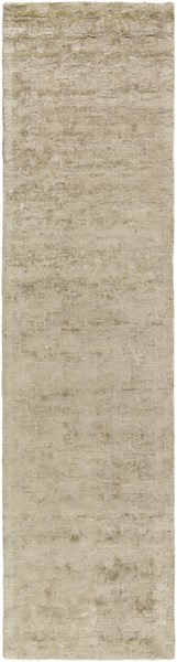 Juliette Beige Viscose Wool Runner - 30 x 120 JUL9009-2610