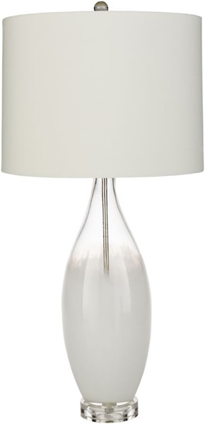Surya Kehlani Glass Table Lamps - 13.5x28 KEH-00-LAMP-VAR
