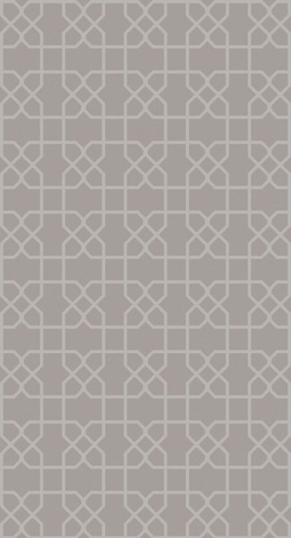 Lydia Contemporary Gray Wool Hand Knot Area Rug LYD6006-69