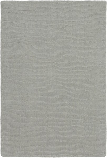 Mystique Contemporary Light Gray Beige Taupe Wool Rugs 173-VAR1