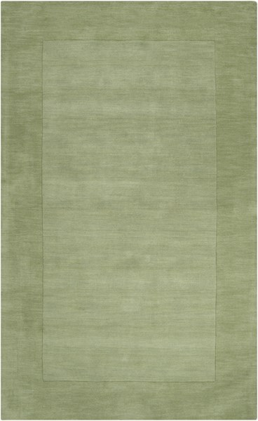 Mystique Contemporary Forest Fabric Area Rug (L 96 X W 60) M310-58