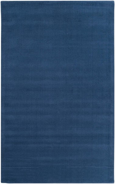 Surya Mystique Dark Blue Area Rug 180 x 144 M330-1215
