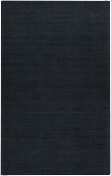 Mystique Contemporary Charcoal Fabric Area Rug (L 96 X W 30) M340-58