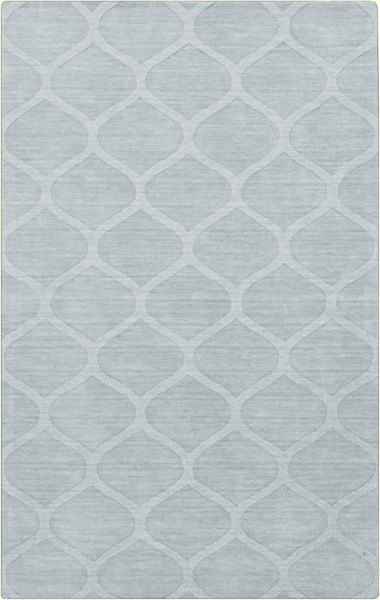 Mystique Contemporary Moss Fabric Hand Woven Area Rug (L 96 X W 60) M5100-58