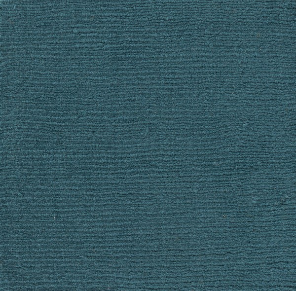 Surya Mystique Teal Sample Area Rug 18 x 18 M5330-1616