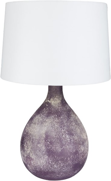 Surya Meadowside Glass Table Lamps - 18x29 MDE-00-LAMP-VAR