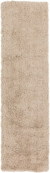 Mellow Contemporary Beige Polyester Runner MLW9000-238