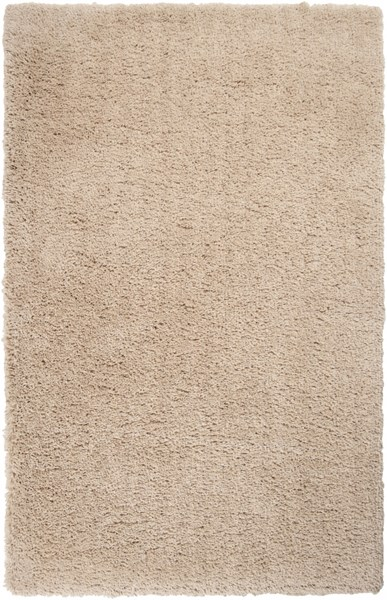 Mellow Contemporary Beige Polyester Hand Woven Area Rug MLW9000-57