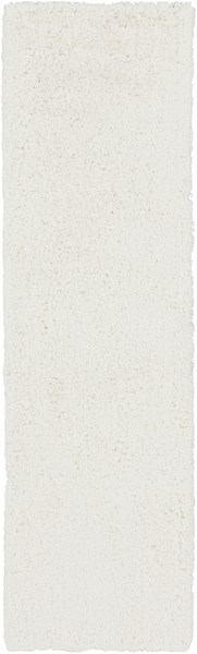 Mellow Contemporary Ivory Polyester Runner MLW9001-238