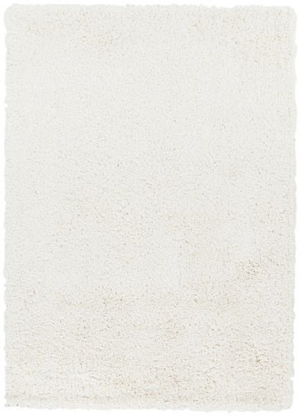 Mellow Contemporary Ivory Polyester Hand Woven Area Rug MLW9001-57