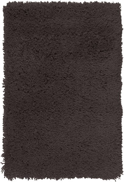 Mellow Contemporary Taupe Polyester Hand Woven Area Rug MLW9002-23