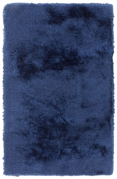 Monster Navy Polyester Area Rug - 60 x 90 MNS1000-576