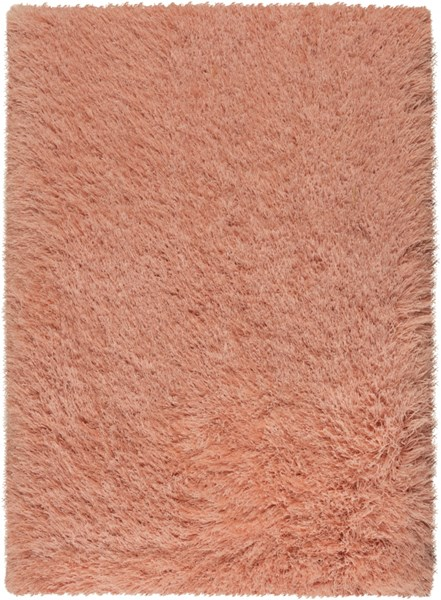 Monster Peach Polyester Area Rug - 24 x 36 MNS1006-23