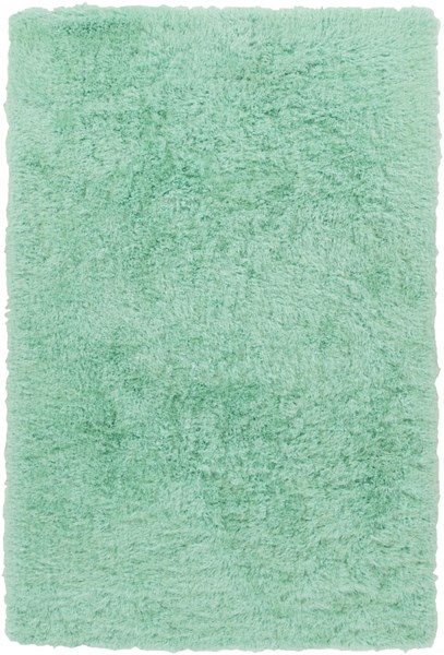 Monster Mint Polyester Area Rug - 60 x 90 MNS1007-576