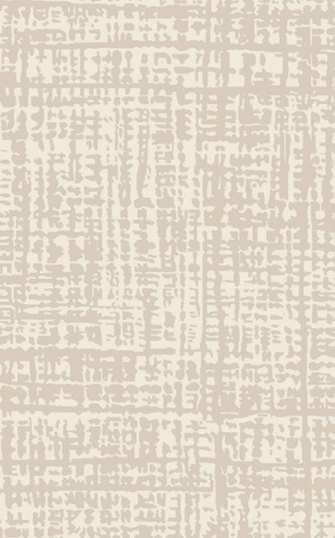 Mount Perry Modern Ivory Beige Wool Area Rug (L 96 X W 60) MTP1023-58