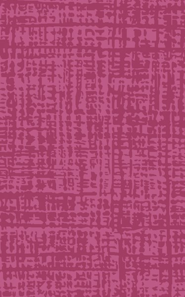 Mount Perry Modern Carnation Wool Area Rug (L 96 X W 60) MTP1027-58