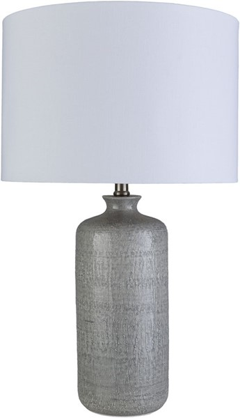 Surya Nash Ceramic Table Lamps - 15x25.75 NSH-00-LAMP-VAR