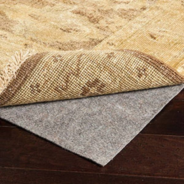 Surya L 48 X W 24 Felted Rectangle Rug Pad PADS-24