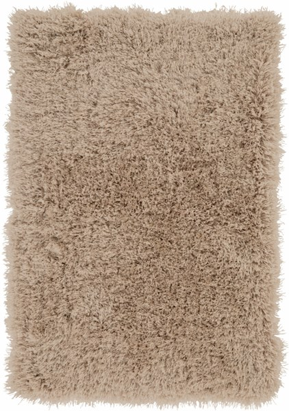Portland Beige Polyester Area Rug - 24 x 36 PLD2003-23