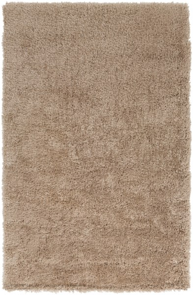 Portland Beige Polyester Area Rug - 60 x 96 PLD2003-58