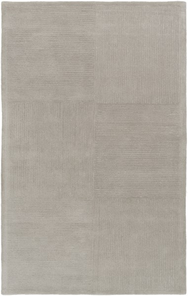 Penthouse Contemporary Olive Fabric Area Rug (L 96 X W 60) PTH2000-58