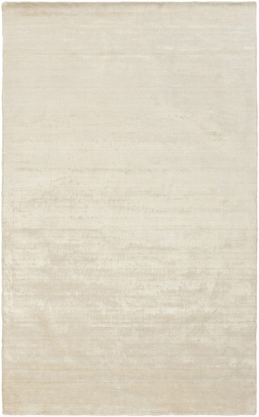 Pure Ivory Bamboo Cotton Area Rug - 60 x 96 PUR3003-58