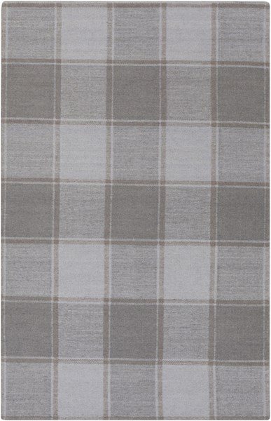 Rockford Moss Charcoal Olive Fabric Area Rugs 12884-VAR1
