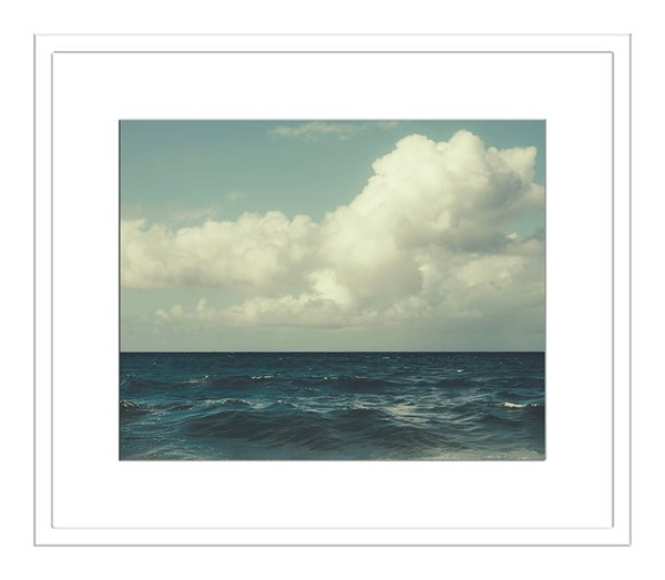 Surya Eternal Paper The Deep End of the Sea Wall Art - 22x28 SI107A001-2228