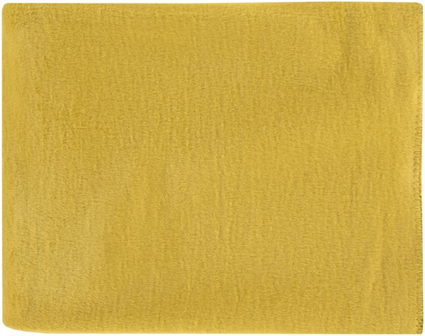 Thalia Traditional Gold Mulberry Silk Throws THL4003-5067