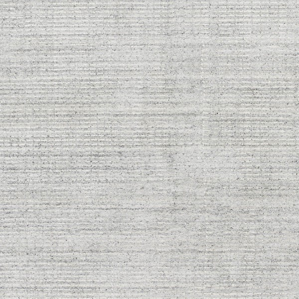 Surya Templeton Gray Black White Viscose Sample Area Rug - 18x18 TPL4000-1616