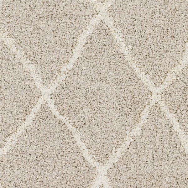 Surya Urban Shag Sample Area Rugs USG2302-RUG-VAR